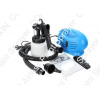 Quality Electric 2.5mm Plastic HVLP Airless Paint Sprayers 220V 50HZ 800ml for sale