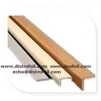 Quality Wood grain Hot transfer foil for PS for sale