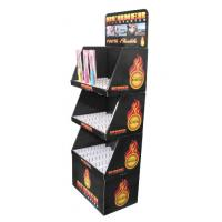 Quality display stand, vertical hook display stand, paper display stand, paper display pile head, POP display stand for sale