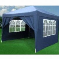 Quality Outdoor Multifunction Folding Gazebo Tent with Side Window Screened, 3x6m, 5 + Persons Tent for sale