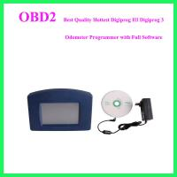 Quality Best Quality Hottest Digiprog III Digiprog 3 Odometer Programmer with Full Software for sale