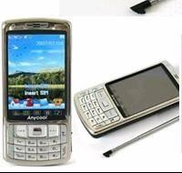 China Sell  Dual SIM Touch Sreen Bluetooth MP4 Mobile Phone on sale