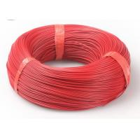 Quality GPT Copper Automotive Primary Wire Auto Electrical Wire 14-20 AWG PVC Insulation for sale