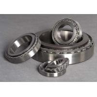 Quality Low Noise Stainless Steel Roller Bearing / Taper Roller Bearing for sale