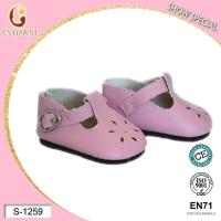 Quality brand doll shoes for girl doll shoes wholesale for sale