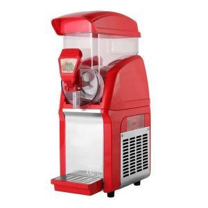 Buy cheap One Bowl Slush Puppy Machine 15 liter Margarita Slush Machine from wholesalers