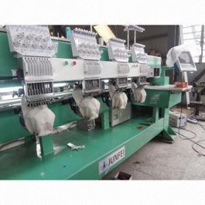 Quality Cap/Flat/T-shirts/Garments Making Machine for sale
