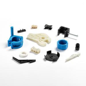 Quality S50C  3d Plastic Moulded Parts for sale