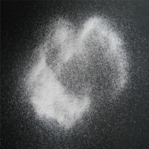 Quality Sandblasting sand white fused alumina/aluminum oxide abrasives grains for sale