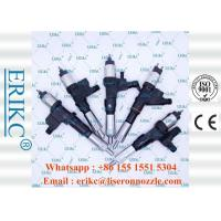 China ERIKC 095000-8871 diesel engines injection 0950008871 japan car genuine denso injection VG1096080010 on sale