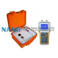 Products NRZD-H DC System Earth Fault Detector