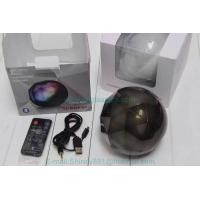 Buy cheap LED Color Changing Ball Light Wireless Bluetooth Speaker from Wholesalers