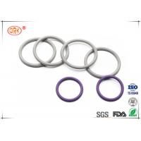 AS568 High Temp EPDM O Ring Encapsulated , Hydraulic O Ring Seals for sale