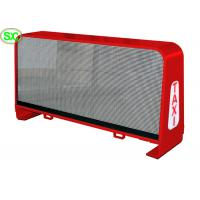 Quality P5 Double Side Taxi led sign for car waterproof car led sign display screen for sale