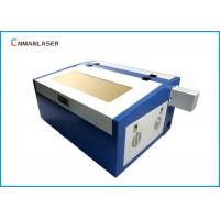 Quality Paper Leather Mini Laser Cutting Machine With CE FDA Certificate for sale