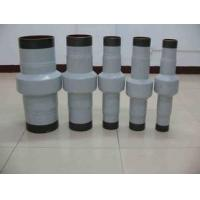 Quality API / ANSI Socket Weld Fittings Insulation Joints With Butt Welding Connection for sale