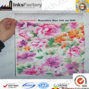China Mimaki Textile Reactive Inks reactive dye ink fabric reactive ink mimaki reactive ink cheap reactive ink dye reactive in on sale