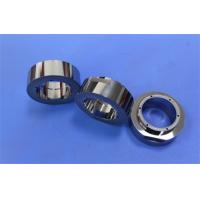 China Strong Tungsten Carbide Rings , Tungsten Alloy Products Alkali Resistance on sale