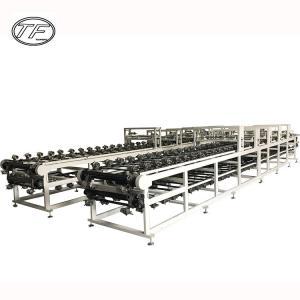 China TF-BPM Made in China latex balloon screen printing machine automatic balloon printing machine silk screen on sale