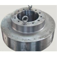 China Forged Forging Steel Super Duplex stainless steel  sluice gate valve body bodies on sale