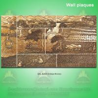 Quality Cheap pu wall paneling for interior living room decoration for sale