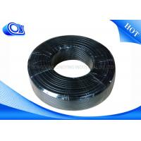 Quality Armored Fiber Optic Cable Single Mode 1 ~ 12 Cores For Outdoor Communication for sale