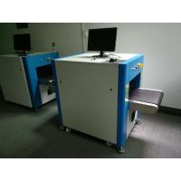 Quality Basic Model X Ray Security Inspection System For Shoes / Boots / Rubber for sale