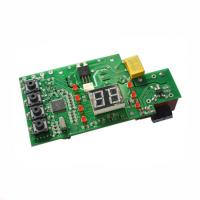 Quality 0.2mm thick Rigid PCB EMS PCB Assembly PCBA Board with quickturn SMT assembly Service for sale