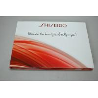 Quality MP4 Player LCD Video Brochure Card for sale