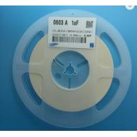 Quality GRM31CB31E226ME15K CAP, 22uF, 25V, ±20%, X6S:EIA, 1206 B(JIS) MLCC Multi Layer Chip Capacitors for sale