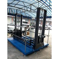 Quality Double Track Zero Precision Drop Tester For Bigger Size Packing for sale
