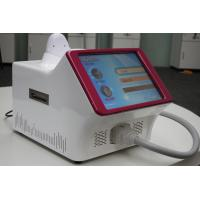 Buy cheap Hotsale 808nm diode laser permanent hair removal equipment in 2016 from wholesalers