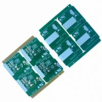 Quality single sided fr1 pcb manufacturer for sale