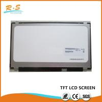 Quality 15.6'' slim 30pins tft lcd screen B156XTN04.5 ,15.6inch HD lcd compatible N156BGE-E32 for sale