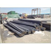 Quality Die Steel Round Bar Stock ,  Smoothly Surface 8 mm Dia JIS SS400 Carbon Steel Rod for sale