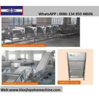 Quality bean sprout processing line for sale