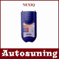 Quality NEXIQ 125032 USB Link + Software Diesel Truck Diagnose Interface and Software for sale