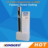 Buy cheap Digital Compressive Strength Testing Machine For Rubber / Plastic / Nylon from Wholesalers