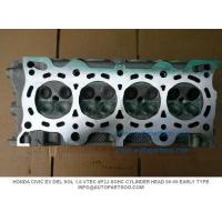 Quality HONDA CIVIC EX DEL SOL 1.6 VTEC SOHC CYLINDER HEAD 96-99 EARLY TYPE for sale