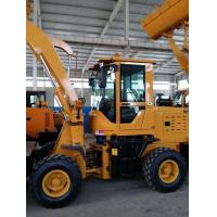 Buy cheap 2 Tons Mini Wheel Loader (ZL-920) from wholesalers