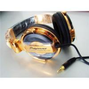 China Pioneer HDJ 1000 Headphone for DJ on sale