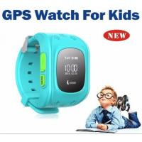 Buy cheap Fresh Design gps tracker Smart Watch Phone For Kids/Adult/Old People from wholesalers