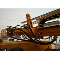 China Dth Hole Digging 160KW Horizontal Drilling Rig on sale