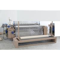 Quality Surgical Bandage Modern Weaving Machine 400Rpm With Air Jet Cutter for sale