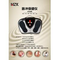 China Acupuncture electric stimulation vibrating blood circulation foot massager on sale