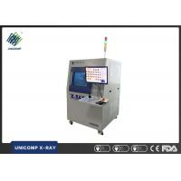 Quality AC 110-220V Electronics X Ray Machine Versatile System For Flip Chip , COB for sale