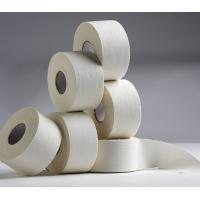 Quality Non elastic 100% cotton cloth adhesive gym sports tape athletic strapping tape for sale