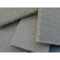 Quality 4mm Canvas Water slide / Canvas Cement Polyester (Air slide) / Canvas Dust Fabric, air filter. for sale