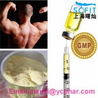 Buy cheap Anabolic Steroids Testosterone cypionate / Test c 99% CAS 315-37-7 for Muscle Building and Bulking Cycle from Wholesalers