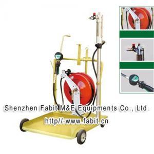 China 37100 Mobile oil dispenser platform on sale